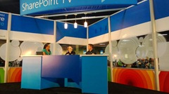 on sharepoint tv at spc12