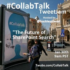 Jan 2015 CollabTalk tweetjam art