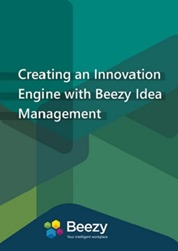 Creating an Innovation Engine with Beezy Idea Management