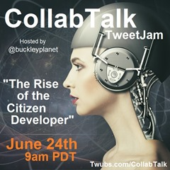 June 2016 CollabTalk TweetJam